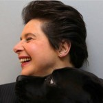 Isabella Rosellini: Movie Star, Guide Dog Trainer